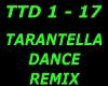 TARANTELLA DANCE REMIX