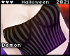 �Spooky Bustier GR