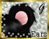 G- Panda Ears