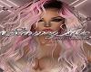 Vanessa Pink Ombre