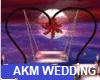 AKM  Wedding Beach