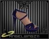 [AZ] Royalty Purp. Heels