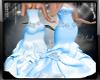 J8 Blue Gown