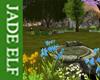 [JE] Celtic Garden