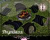Camp Fireside Relax