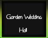 Garden Wedding Hall