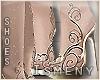 [Is] Fantasy Gold Heels