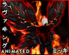 ! Lava Animated Wings