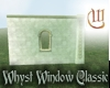 Whyst Window-classic