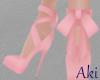 #A V Babe Heels #PK