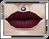 Allie Matte Lips Plasma