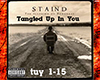 Stained-Tangled Up In U