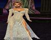 Diamante Gown