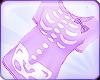 [:3] SkeleTop lilac