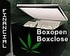 ϟ Weed Box