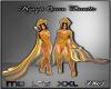 D- Nymph Queen XXL