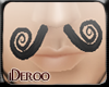 [iD] NutCracker~Mustache