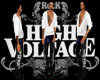 HIGH VOLTAGE CHAPS(M)