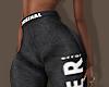 ღ Black Ader Pants