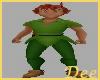 Animated Peter Pan