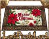 [LPL] Christmas Doormat