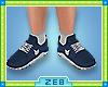 ˜ Kids Cat Sneakers