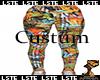 Graffit Custum