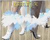 #KS#White Feathers
