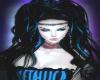 Alexia Black & Blue