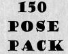 150 POSE PACK