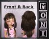 Kids princess braid