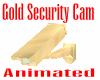 Gold Security Cam