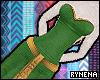 ® [2] Robe Green