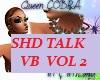 Voice Box SHD TALKIN fem