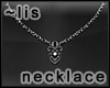 Necklace: Drow Shield I
