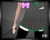 Slytherin Skirt