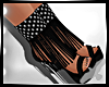 !b Punk Heels