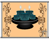 Tealicious Candle Bowl