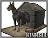 Guard Dog & Kennel