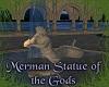 Merman Statue OT Gods