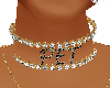 Diamond Pet Choker