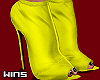Yello Pumps