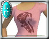 NA Princess T-Shirt Pink