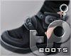 TP Boots - Corvos