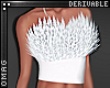 0 | Feather Corset Drv