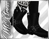L~ Chillin  Combat Boots
