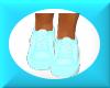 Aqua Sneakers (F)