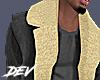 !D Sherpa Coat V2