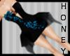 *h* Butterfly Dress