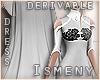 [Is] Valentine Dress Drv